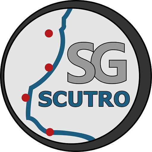 Logo SG Scutro
